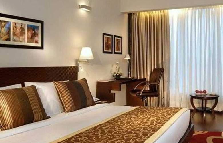 Quality Hotel Sewa Grand - Room - 4