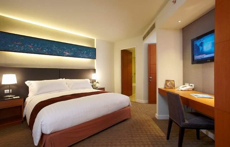 Chatrium Residence Bangkok-Sathon - Room - 5