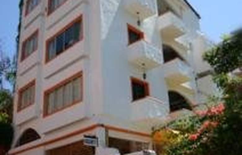 Casa Sun and Moon - Hotel - 0