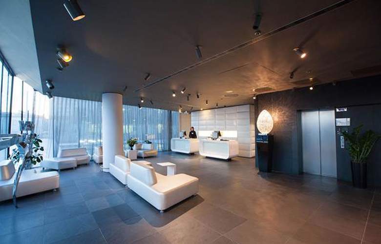 Sb Padova - Hotel - 1