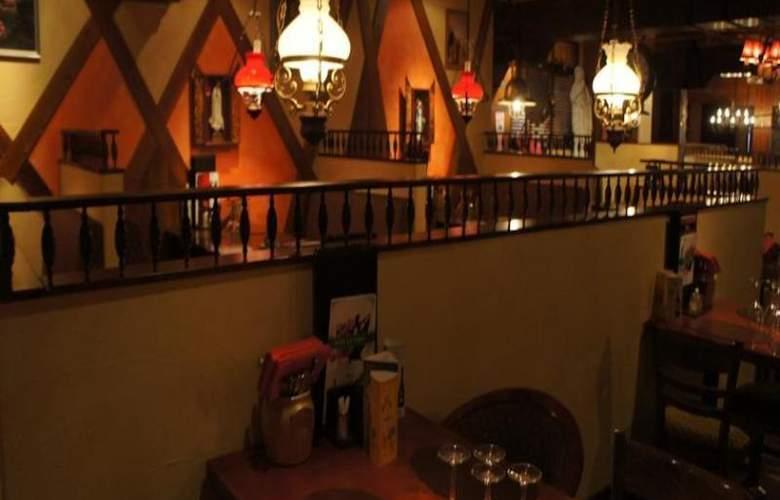 Original Sokos Arina - Restaurant - 21
