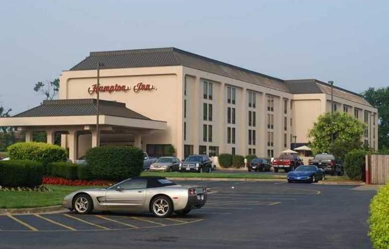 Hampton Inn Bowling Green - Hotel - 4