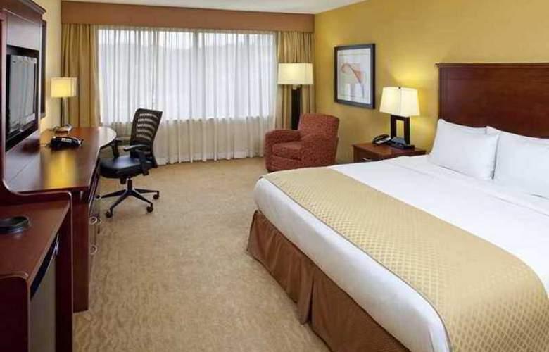 DoubleTree by Hilton Hotel Fayetteville - Hotel - 2