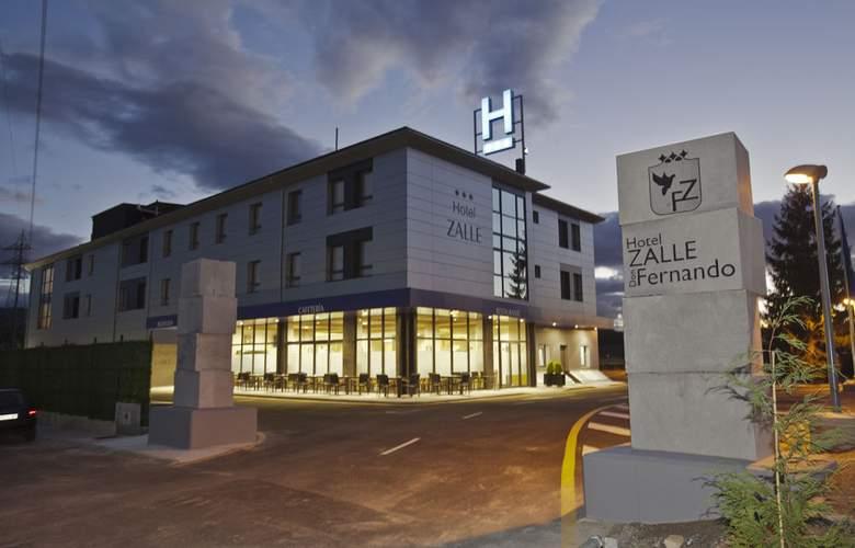 Zalle Don Fernando - Hotel - 0