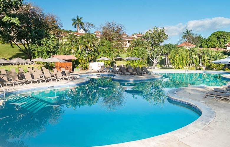 Occidental Papagayo - AdultsOnly - Pool - 2