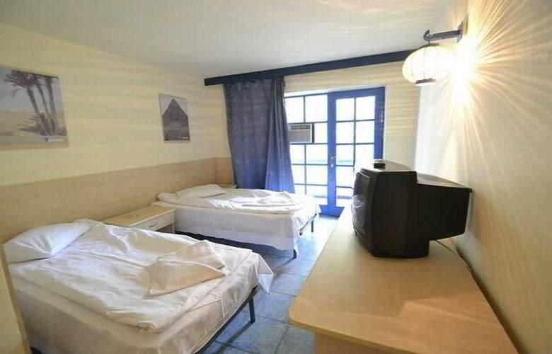 Caraiman Hotel - Room - 14