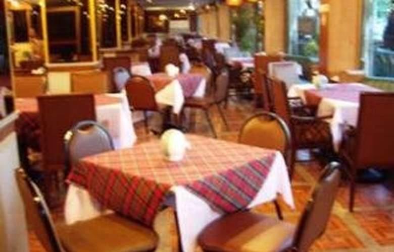 Lopburi Inn - Restaurant - 6
