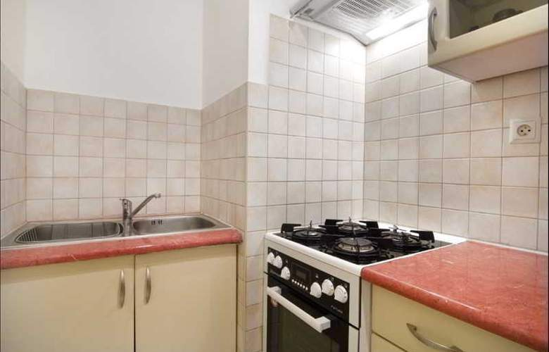 P&O Apartments Krochmalna - Room - 9