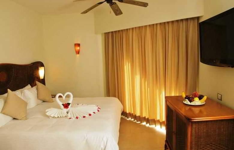 Sandos Caracol Eco Resort & Spa - Room - 17