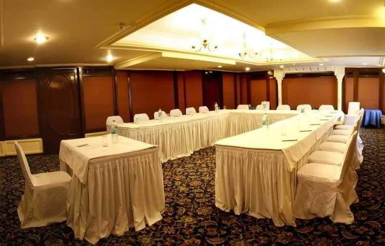 Hotel Sagar Plaza - Conference - 6