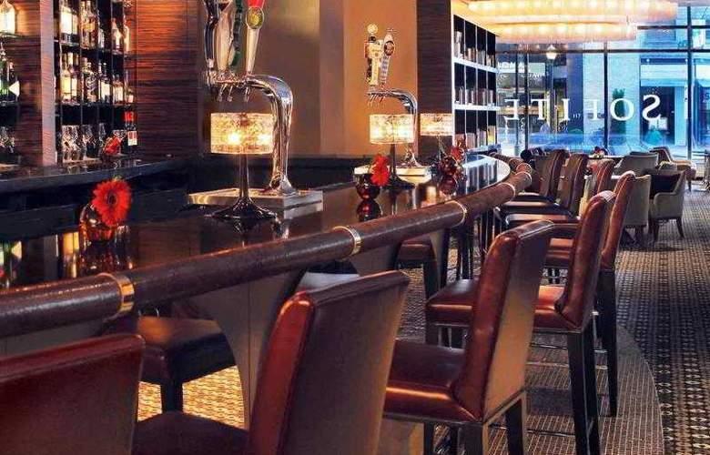 Sofitel Philadelphia - Hotel - 24