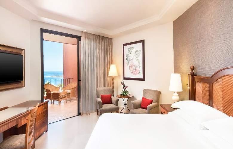 Sheraton La Caleta Resort & Spa - Room - 2