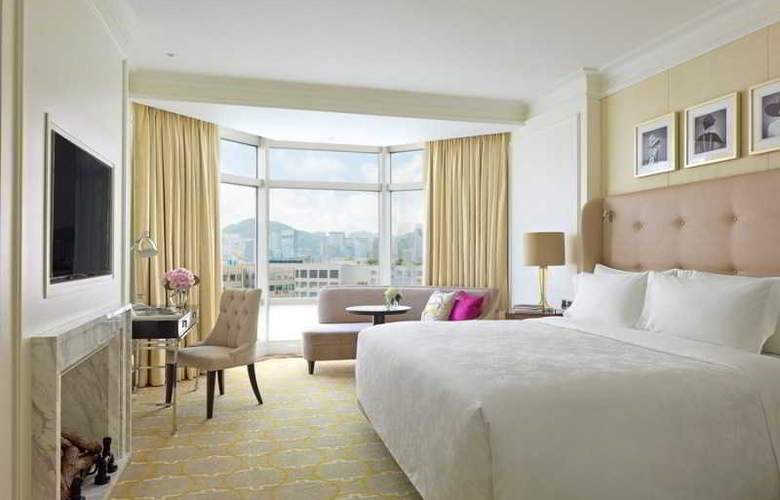 The Langham Hong Kong - Room - 8