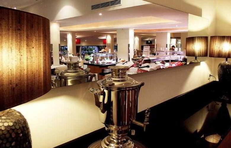 Savoy Gardens - Restaurant - 11