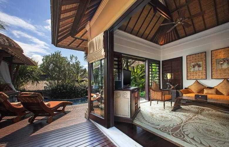 The St. Regis Bali Resort - Pool - 64