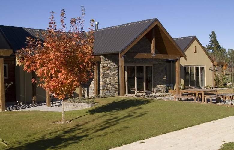 Maple Lodge - Hotel - 6