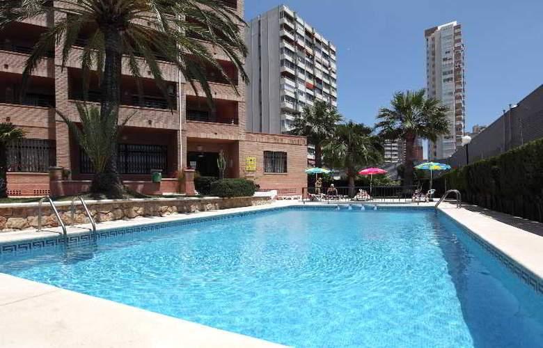 La Caseta - Pool - 10