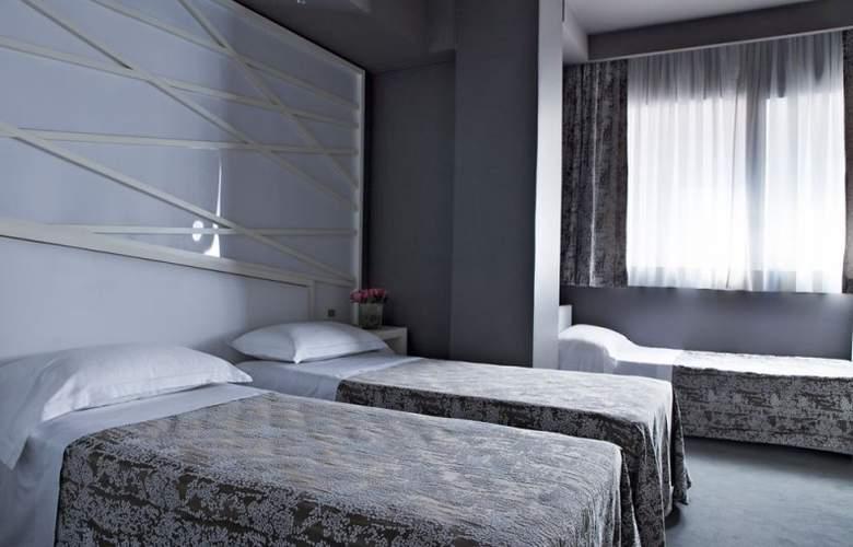 Smart Hotel Rome - Room - 2