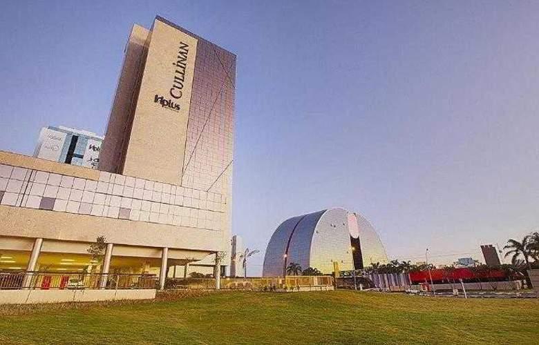 Cullinan Hplus Premium - Hotel - 0