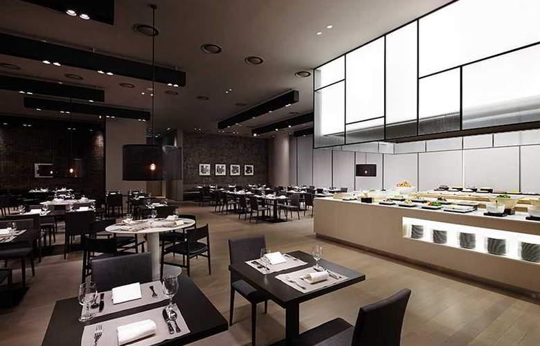 Shilla Stay Yeoksam - Restaurant - 31