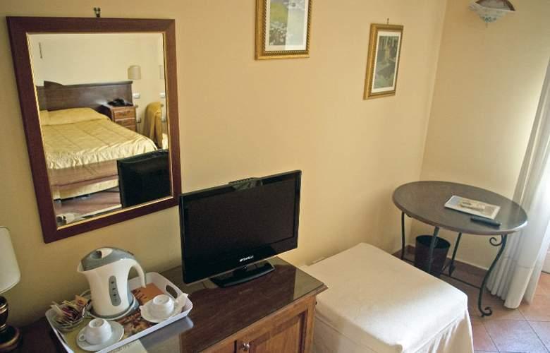 Mediterraneo Siracusa - Room - 4