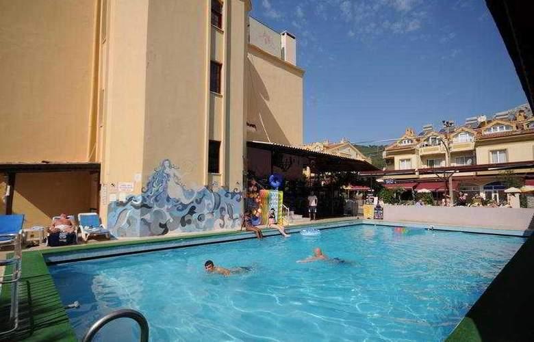 Grand Villa Sol Apart - Pool - 5