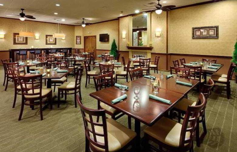 Holiday Inn Norwich - Restaurant - 26