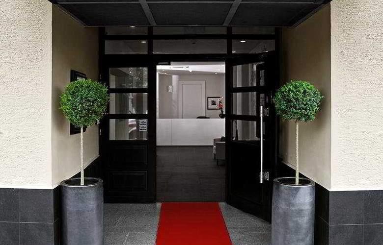 My Hotel Apollon - General - 2