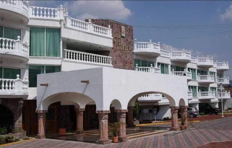 Best Western Toluca - Hotel - 10