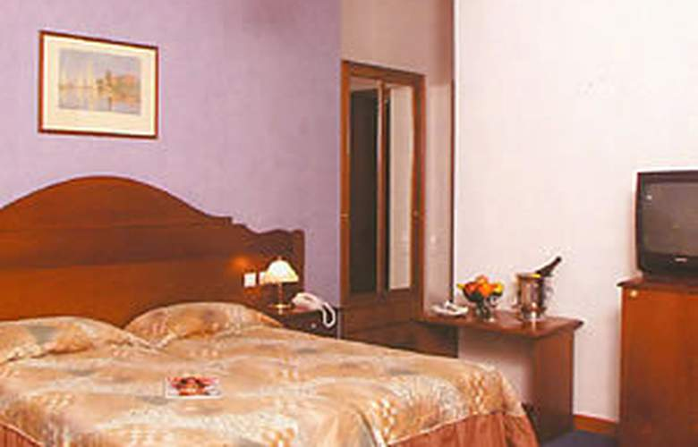Diana Hotel ZTH - Room - 2