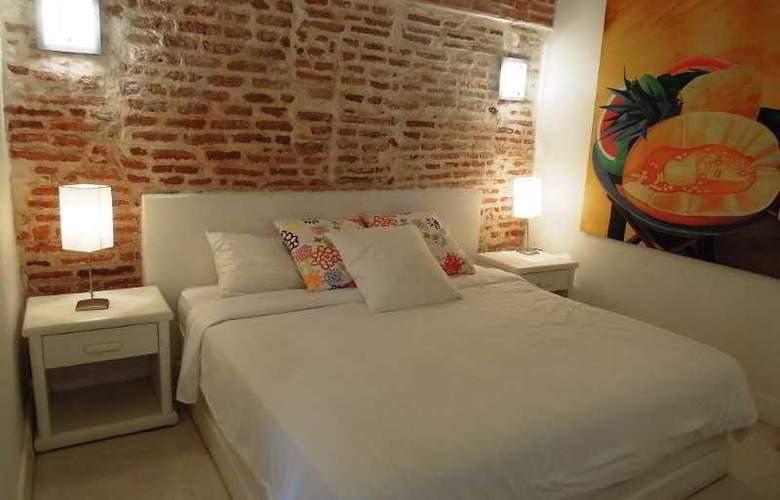 Santo Domingo Boutique Hotel - Room - 7