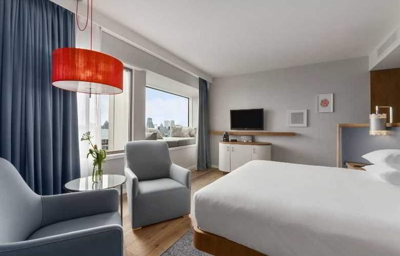 Hilton Rotterdam - Room - 8