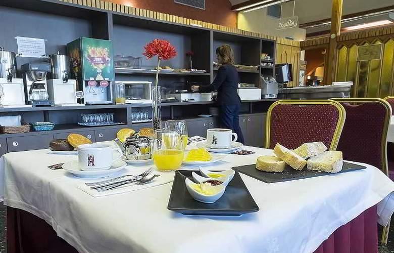 Sercotel Ciudad de Burgos - Restaurant - 69