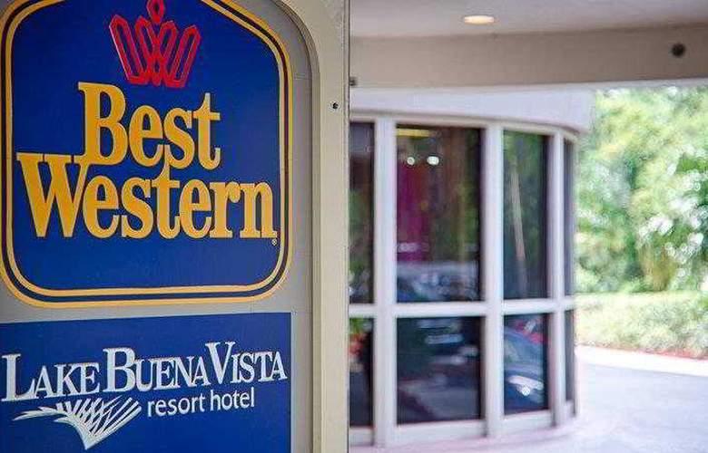Best Western Lake Buena Vista Resort - Hotel - 25