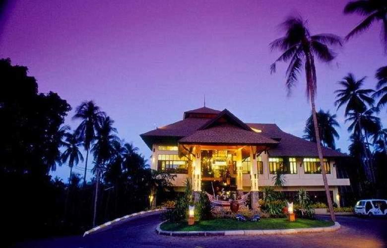 Fair House Beach Resort & Hotel - General - 1