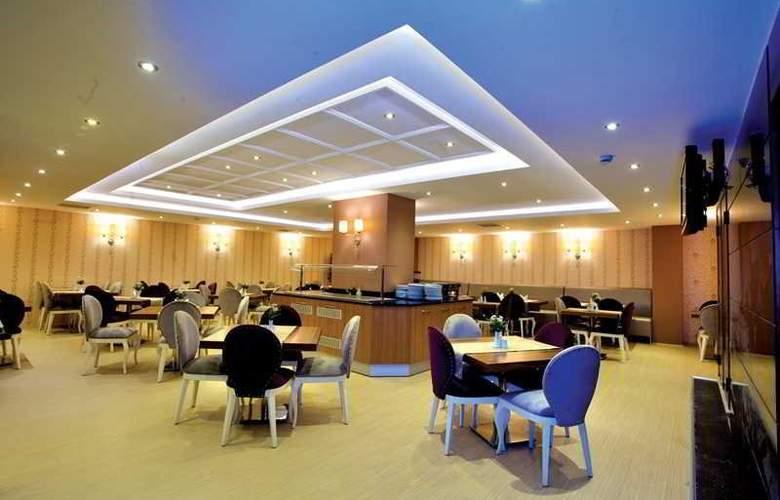 Grand Emin Hotel - Restaurant - 7
