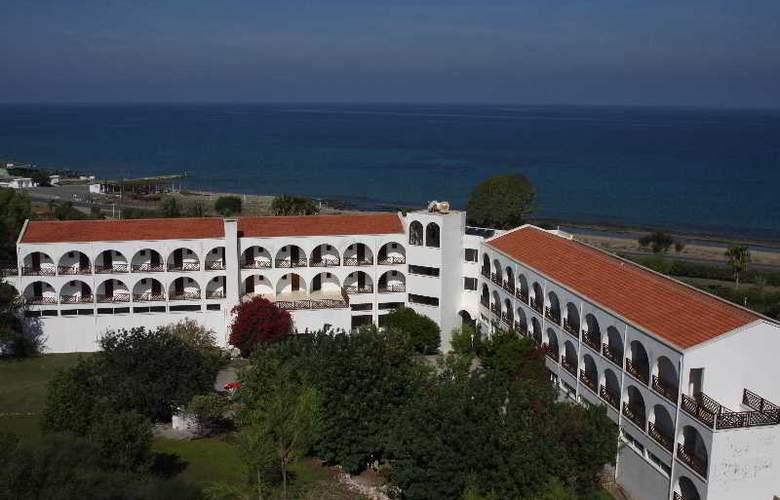 Club Guzelyali Hotel - Hotel - 0