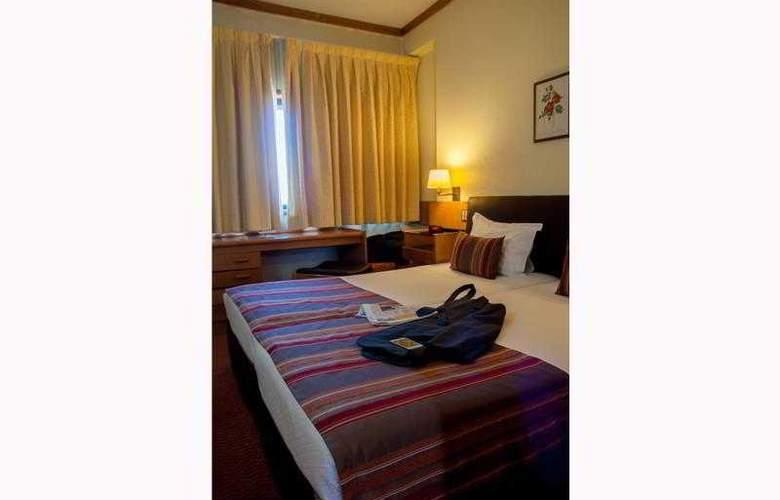 Best Western Inca - Hotel - 33