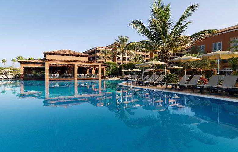 H10 Costa Adeje Palace - Pool - 21