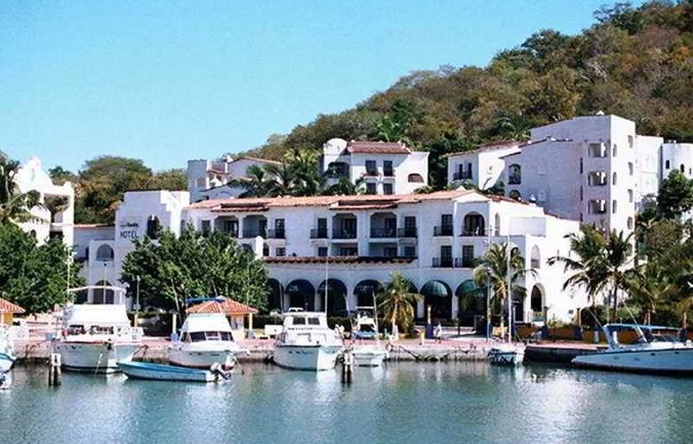 Marina Resort - General - 1