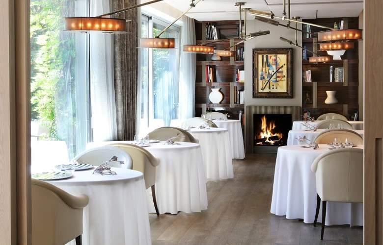 Abac Restaurant - Restaurant - 4