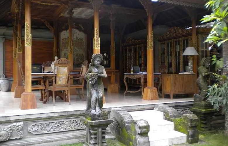 Taman Suci Suite villas - General - 8