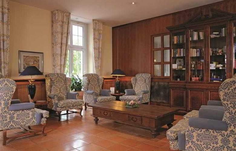 Best Western Hotel Der Lindenhof - Hotel - 14