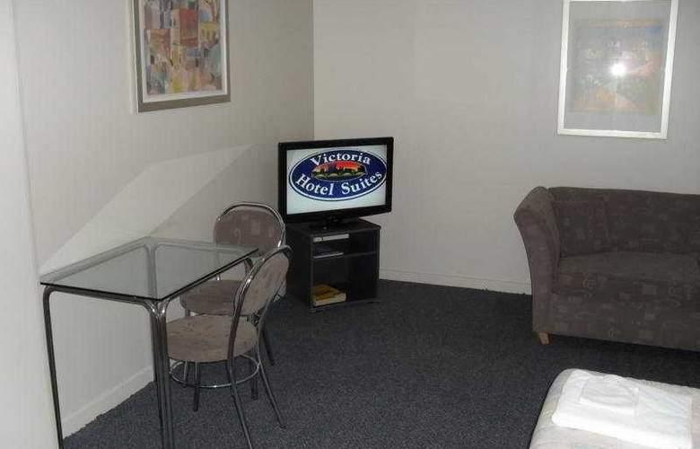 Victoria Hotel Suites - Room - 5