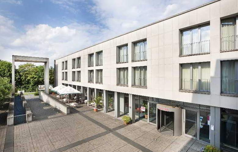 Vienna House Easy Trier - Hotel - 0