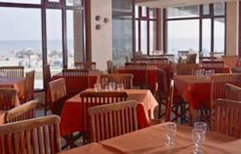Londres - Restaurant - 14