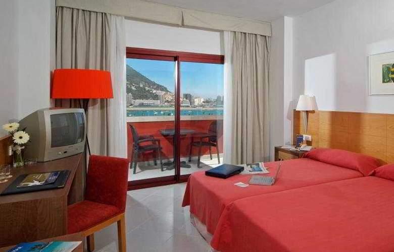 Ohtels Campo de Gibraltar - Room - 5
