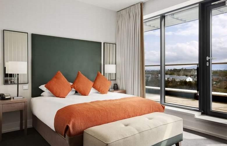 Hilton Dublin Kilmainham - Room - 19
