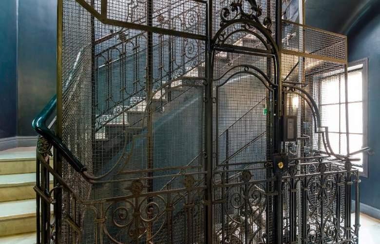 Petit Palace Chueca - Hotel - 4