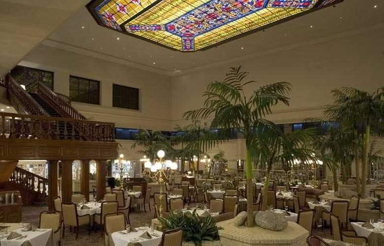 Sheraton Ambassador Monterrey - Restaurant - 5
